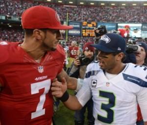 Duelo dos Quarterbacks promessa da NFL